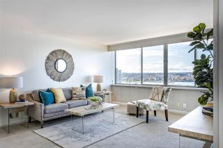 """Photo 6: 1903 1835 MORTON Avenue in Vancouver: West End VW Condo for sale in """"Ocean Towers"""" (Vancouver West)  : MLS®# R2530761"""