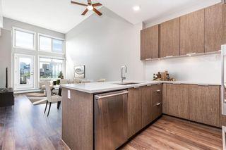 Photo 5: 416 823 5 Avenue NW in Calgary: Sunnyside Apartment for sale : MLS®# C4257116
