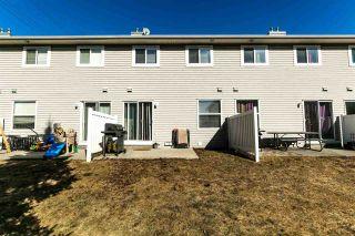 Photo 19: 109 230 EDWARDS Drive SW in Edmonton: Zone 53 Townhouse for sale : MLS®# E4233682