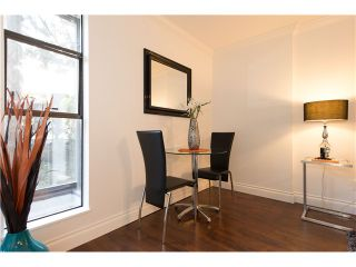 Photo 15: 414 1040 PACIFIC Street in VANCOUVER: West End VW Condo for sale (Vancouver West)  : MLS®# V1053599