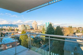 """Photo 19: 703 1088 W 14TH Avenue in Vancouver: Fairview VW Condo for sale in """"COCO"""" (Vancouver West)  : MLS®# R2244610"""