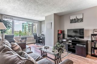 Photo 9: 460 310 8 Street SW in Calgary: Eau Claire Apartment for sale : MLS®# A1022448