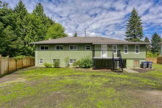 Photo 33: 11854 97A Avenue in Surrey: Royal Heights House for sale (North Surrey)  : MLS®# R2547105