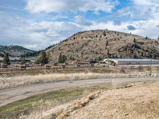 Main Photo: 7373 BARNHARTVALE ROAD in Kamloops: Barnhartvale House for sale : MLS®# 161015