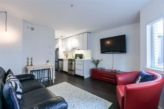 """Photo 7: 306 370 CARRALL Street in Vancouver: Downtown VE Condo for sale in """"21 Doors"""" (Vancouver East)  : MLS®# R2557120"""