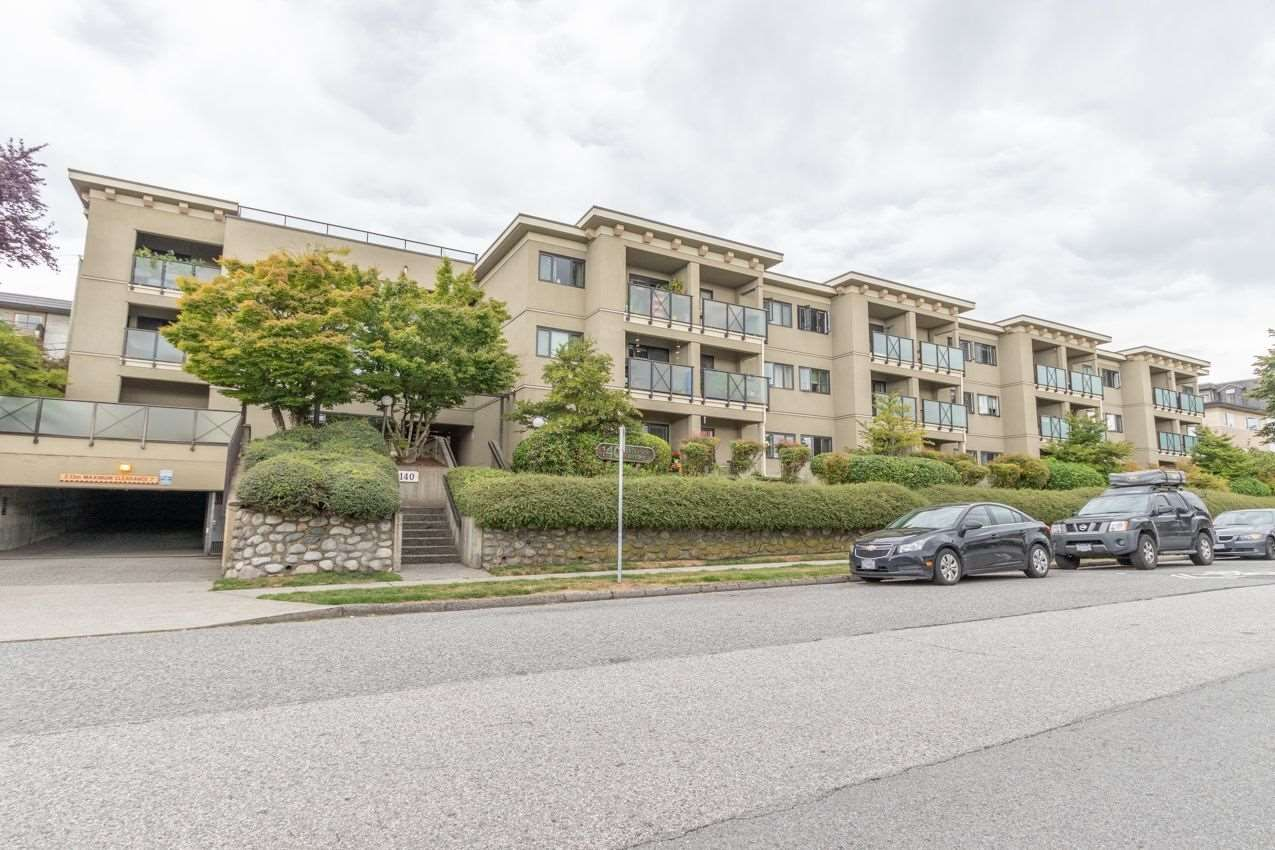 FEATURED LISTING: 209 - 140 4TH Street East North Vancouver