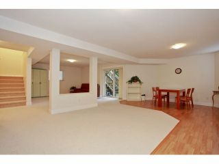 Photo 7: 19878 69A Avenue in Langley: Willoughby Heights House for sale : MLS®# F1302206