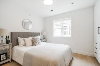 Photo 14: 2075 E 6TH Avenue in Vancouver: Grandview Woodland 1/2 Duplex for sale (Vancouver East)  : MLS®# R2622236