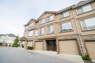 "Photo 2: 17 18818 71 Avenue in Surrey: Clayton Townhouse for sale in ""Joi Living II"" (Cloverdale)  : MLS®# R2526344"