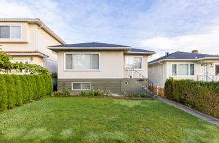 Main Photo: 2959 E GEORGIA Street in Vancouver: Renfrew VE House for sale (Vancouver East)  : MLS®# R2628099