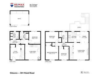 Photo 35: 801 REED Road in Gibsons: Gibsons & Area House for sale (Sunshine Coast)  : MLS®# R2493717