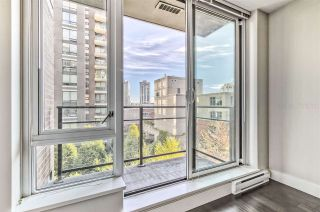 """Photo 10: 617 1088 RICHARDS Street in Vancouver: Yaletown Condo for sale in """"RICHARDS LIVING"""" (Vancouver West)  : MLS®# R2510483"""