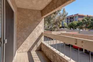 Photo 11: MISSION VALLEY Condo for rent : 1 bedrooms : 10350 CAMINITO CUERVO #85 in SAN DIEGO