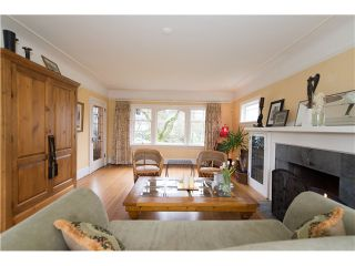 Photo 4: 4297 W 11TH Avenue in Vancouver: Point Grey House for sale (Vancouver West)  : MLS®# V993641