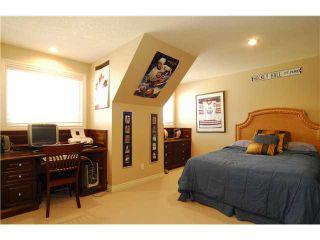 Photo 10: 48 EVERGREEN Lane SW in CALGARY: Shawnee Slps Evergreen Est Residential Detached Single Family for sale (Calgary)  : MLS®# C3443182