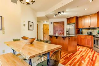 Photo 6: 102 600 Spring Creek Drive: Canmore Apartment for sale : MLS®# A1060926