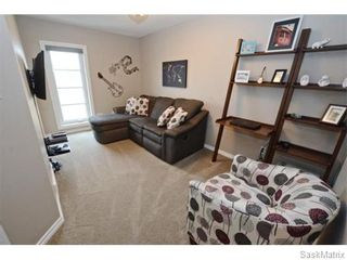 Photo 18: 153 3229 ELGAARD Drive in Regina: HS-Hawkstone Fourplex for sale (Regina Area 01)  : MLS®# 553790