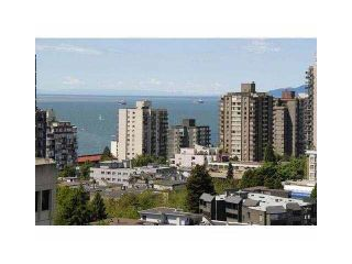 """Photo 2: 1208 1177 HORNBY Street in Vancouver: Downtown VW Condo for sale in """"LONDON PLACE"""" (Vancouver West)  : MLS®# V1107050"""