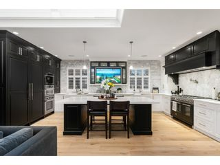 "Photo 6: 3415 CANTERBURY Drive in Surrey: Morgan Creek House for sale in ""MORGAN CREEK"" (South Surrey White Rock)  : MLS®# R2473403"