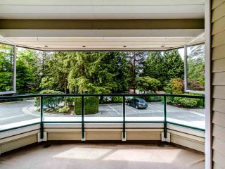 Photo 4: 202 3680 BANFF COURT in North Vancouver: Northlands Condo for sale : MLS®# R2480368