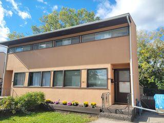 Photo 1: 143 Berkshire Bay in Winnipeg: Windsor Park Residential for sale (2G)  : MLS®# 202122825