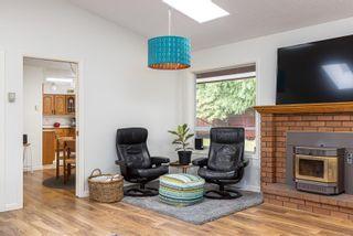 Photo 8: 5065 Lakeridge Pl in : SE Cordova Bay House for sale (Saanich East)  : MLS®# 860143