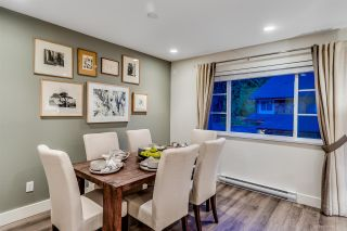"""Photo 8: 25 23651 132ND Avenue in Maple Ridge: Silver Valley Townhouse for sale in """"MYRONS MUSE AT SILVER VALLEY"""" : MLS®# R2013792"""