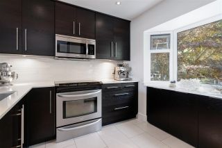 Photo 10: 1337 W 8TH AVENUE in Vancouver: Fairview VW Townhouse for sale (Vancouver West)  : MLS®# R2509754