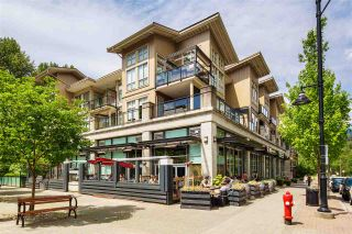 "Photo 17: 405 101 MORRISSEY Road in Port Moody: Port Moody Centre Condo for sale in ""LIBRA"" : MLS®# R2273730"