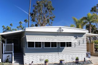 Photo 1: CARLSBAD WEST Manufactured Home for sale : 2 bedrooms : 7038 San Bartolo in Carlsbad