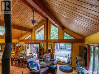 Photo 12: 1322 VANCOUVER BLVD. in Savary Island: Recreational for sale : MLS®# 16137