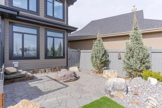 Photo 48: 3907 GINSBURG Crescent in Edmonton: Zone 58 House for sale : MLS®# E4257275
