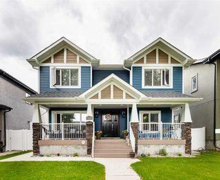 Photo 1: 10972 73 Avenue in Edmonton: Zone 15 House for sale : MLS®# E4240426