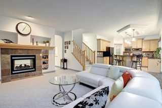 Photo 10: 163 Springbluff Heights SW in Calgary: Springbank Hill Detached for sale : MLS®# A1153228