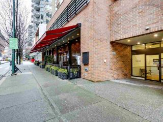 """Photo 21: 407 1330 HORNBY Street in Vancouver: Downtown VW Condo for sale in """"HORNBY COURT"""" (Vancouver West)  : MLS®# R2522576"""