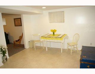 Photo 9: 509 WILSON Street in New_Westminster: Sapperton House for sale (New Westminster)  : MLS®# V759836