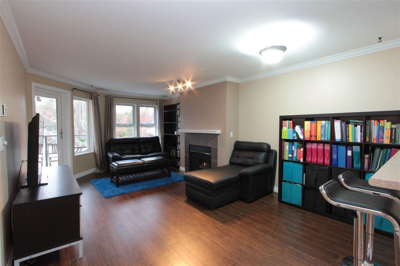 """Main Photo: 210 98 LAVAL Street in Coquitlam: Maillardville Condo for sale in """"LE CHATEAU II"""" : MLS®# R2221752"""