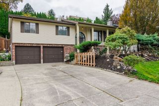 """Photo 1: 2255 ORCHARD Drive in Abbotsford: Abbotsford East House for sale in """"McMillan-Orchard"""" : MLS®# R2010173"""