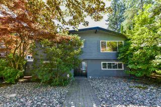 Photo 2: 4445 COVE CLIFF Road in North Vancouver: Deep Cove House for sale : MLS®# R2494964