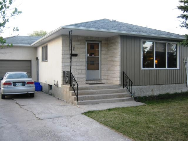 FEATURED LISTING: 1 Jupiter Bay WINNIPEG