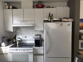 """Photo 3: 402 985 W 10TH Avenue in Vancouver: Fairview VW Condo for sale in """"Monte Carlo"""" (Vancouver West)  : MLS®# R2356963"""