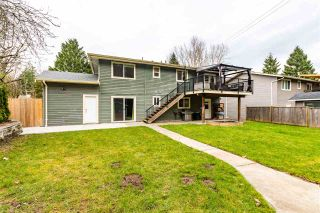 Photo 34: 35222 WELLS GRAY Avenue: House for sale in Abbotsford: MLS®# R2545450