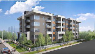 "Photo 1: 401 11917 BURNETT Street in Maple Ridge: East Central Condo for sale in ""THE RIDGE"" : MLS®# R2611761"