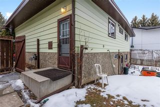 Photo 32: 36 HUNTERBURN Place NW in Calgary: Huntington Hills Detached for sale : MLS®# C4292694