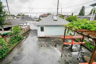 Photo 17: 6777 KERR Street in Vancouver: Killarney VE House for sale (Vancouver East)  : MLS®# R2581770
