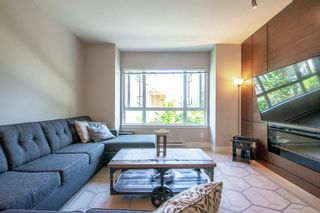 """Photo 2: 1 278 CAMATA Street in New Westminster: Queensborough Townhouse for sale in """"Canoe"""" : MLS®# R2403049"""