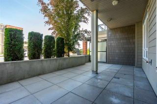 """Photo 14: A119 20211 66 Avenue in Langley: Willoughby Heights Condo for sale in """"Elements"""" : MLS®# R2366817"""