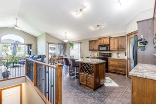Photo 4: 6A Tusslewood Drive NW in Calgary: Tuscany Detached for sale : MLS®# A1115804