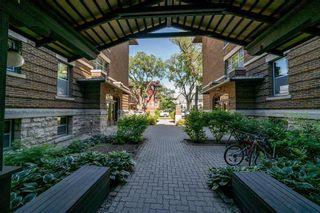 Photo 3: 28B 778 McMillan Avenue in Winnipeg: Crescentwood Condominium for sale (1B)  : MLS®# 202105930