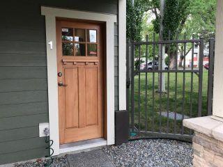 Photo 14: 1 576 NICOLA STREET in : South Kamloops Townhouse for sale (Kamloops)  : MLS®# 146876